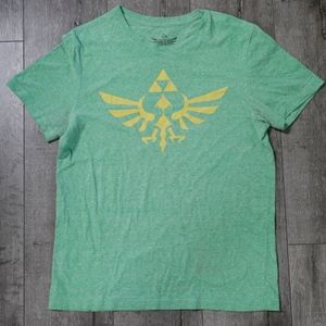 Zelda Mens M shirt